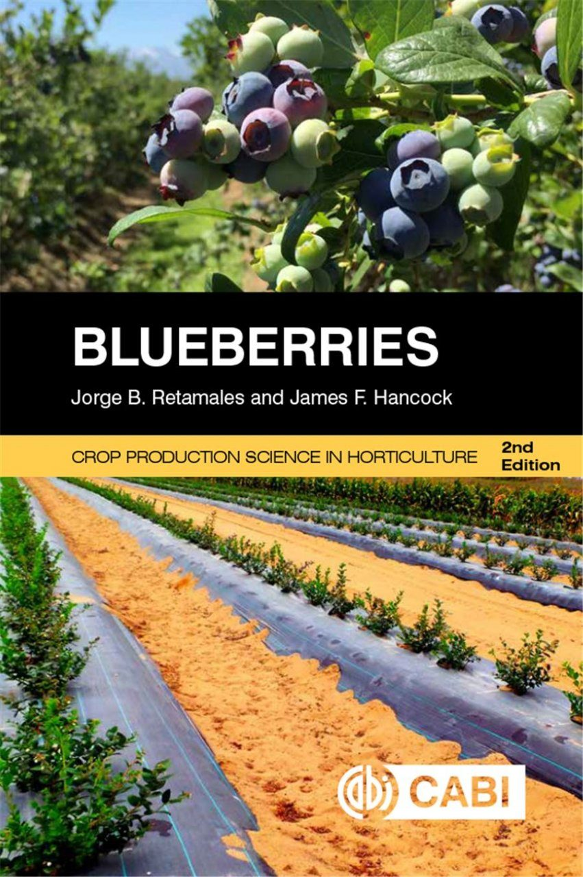 Blueberries: Crop Production Science in Horticulture