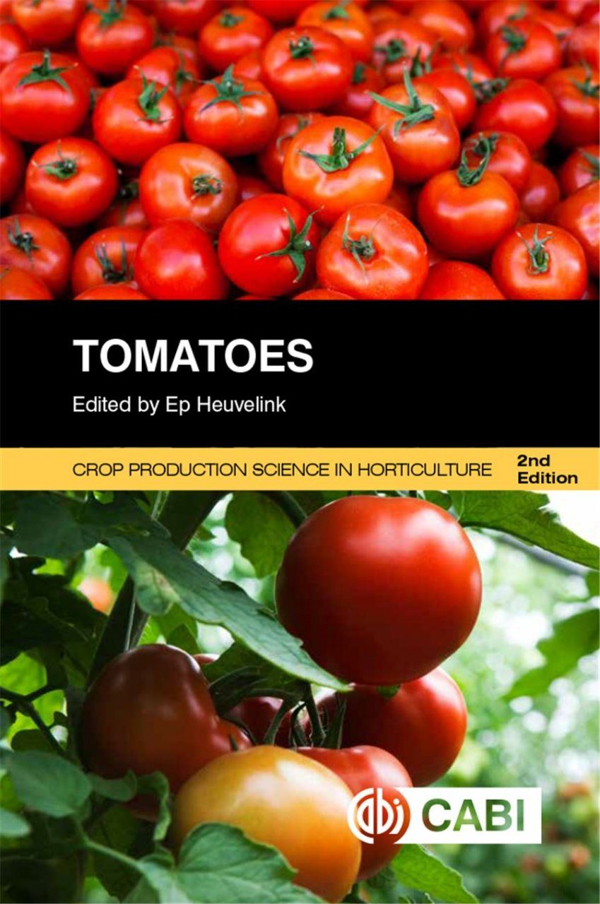 Tomatoes: Crop Production Science in Horticulture