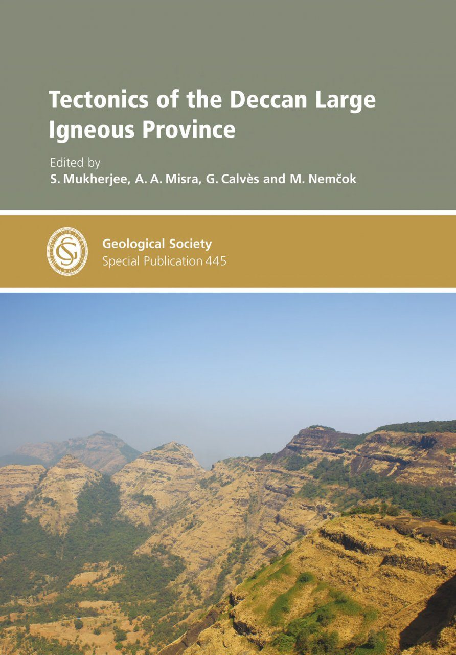 Tectonics of the Deccan Large Igneous Province