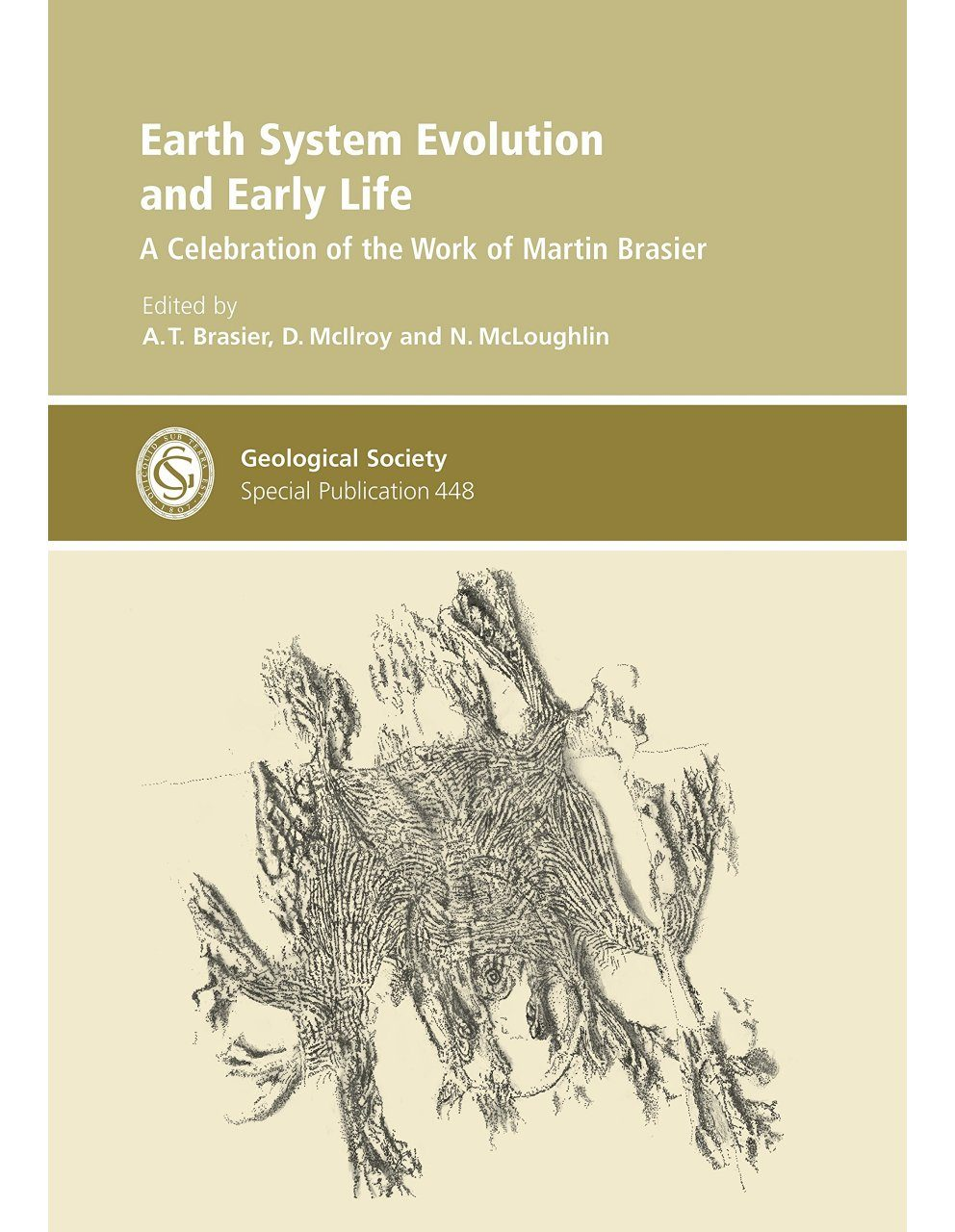 Earth System Evolution and Early Life