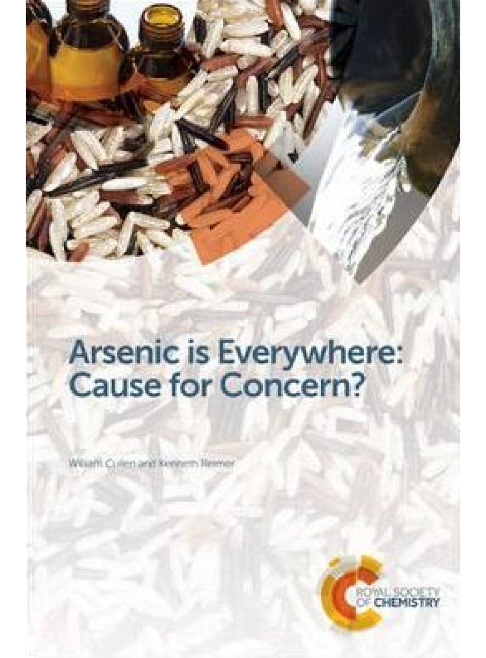 Arsenic is Everywhere