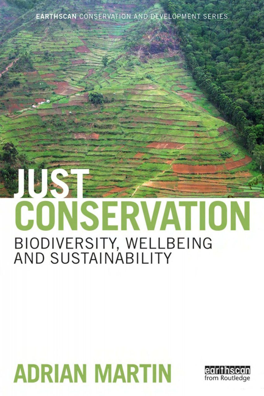 Just Conservation