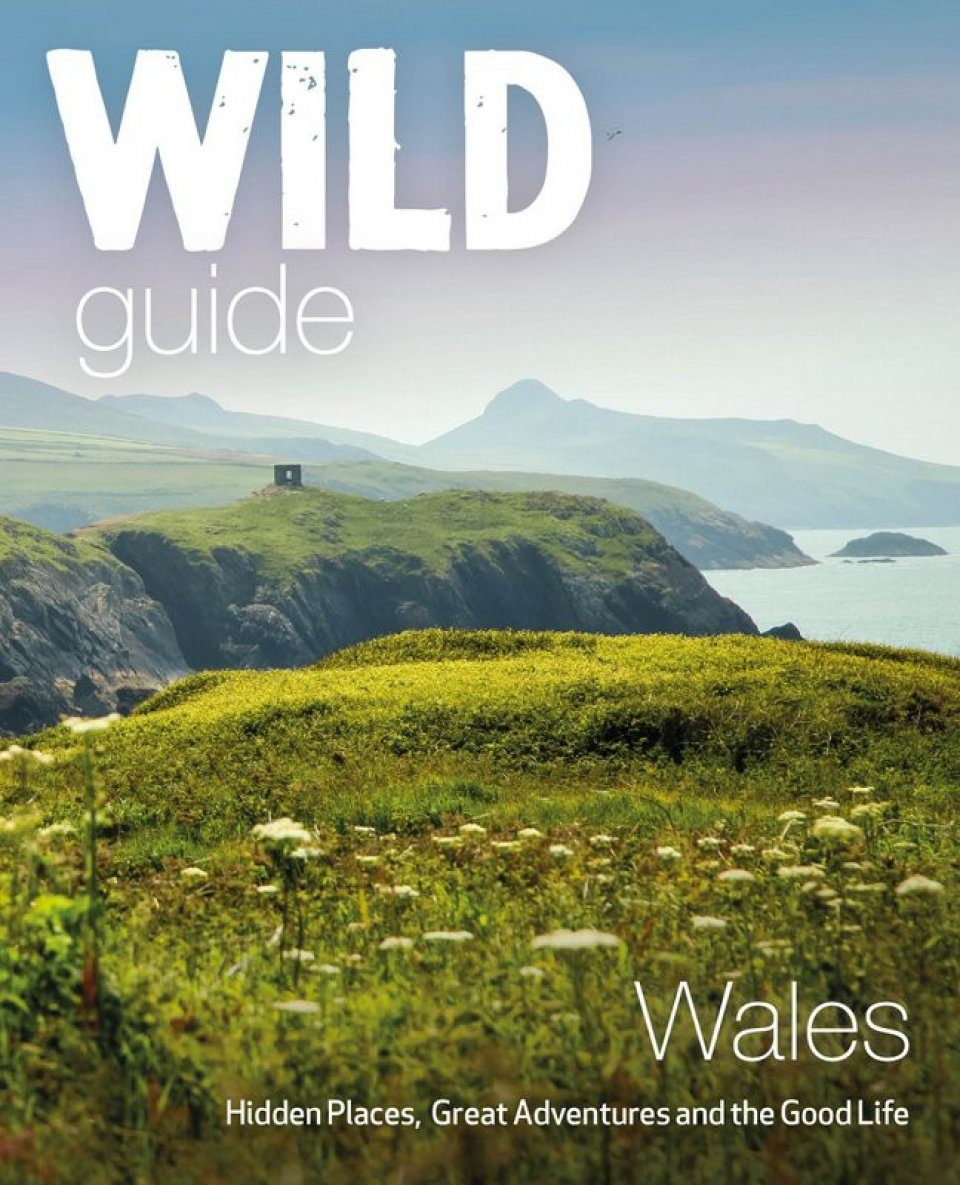 Wild Guide - Wales and Marches