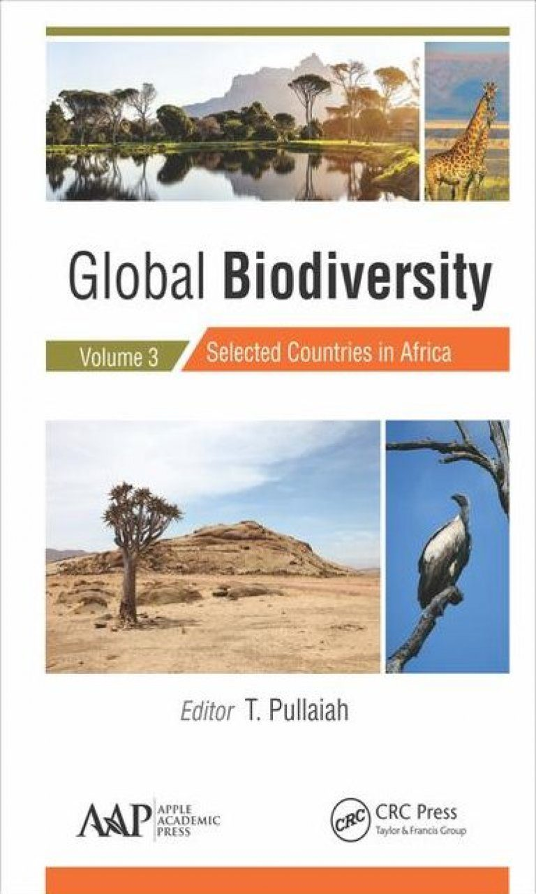 Global Biodiversity, Volume 3