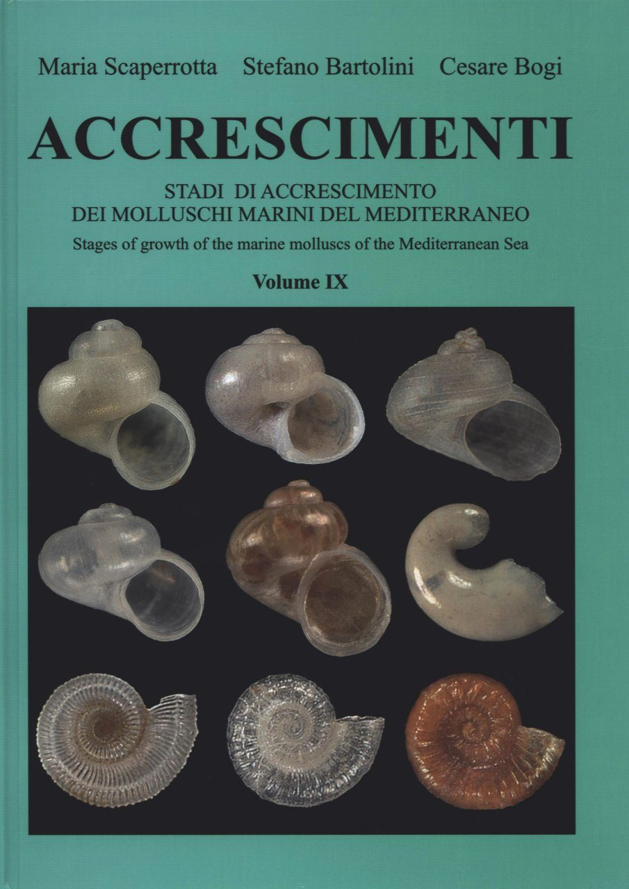 Accrescimenti, Volume 9 [English / Italian]