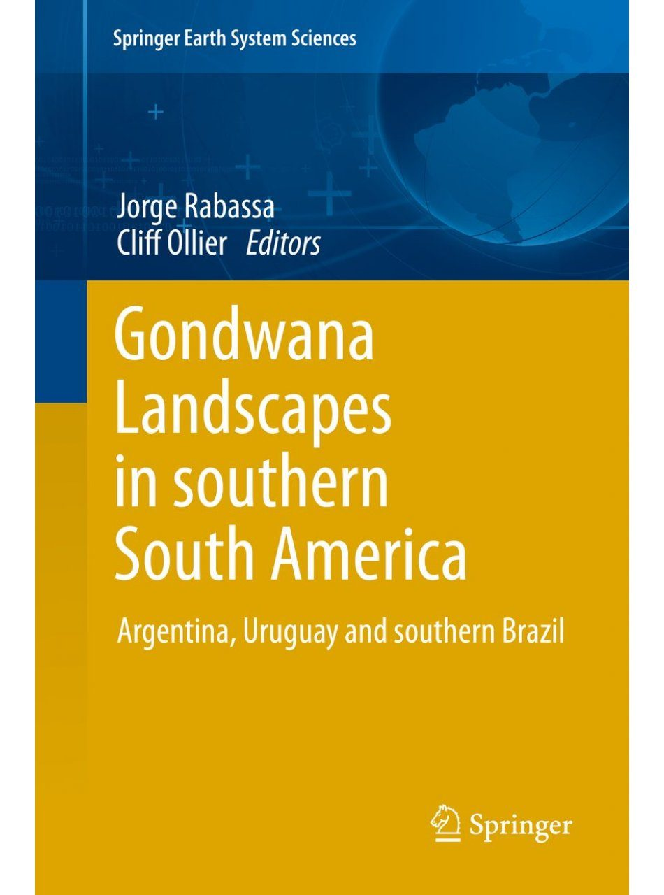 Gondwana Landscapes in Southern South America