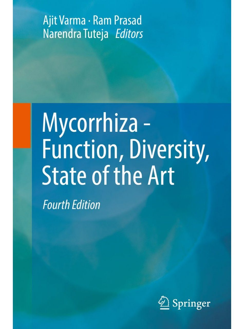 Mycorrhiza - Function, Diversity, State of the Art