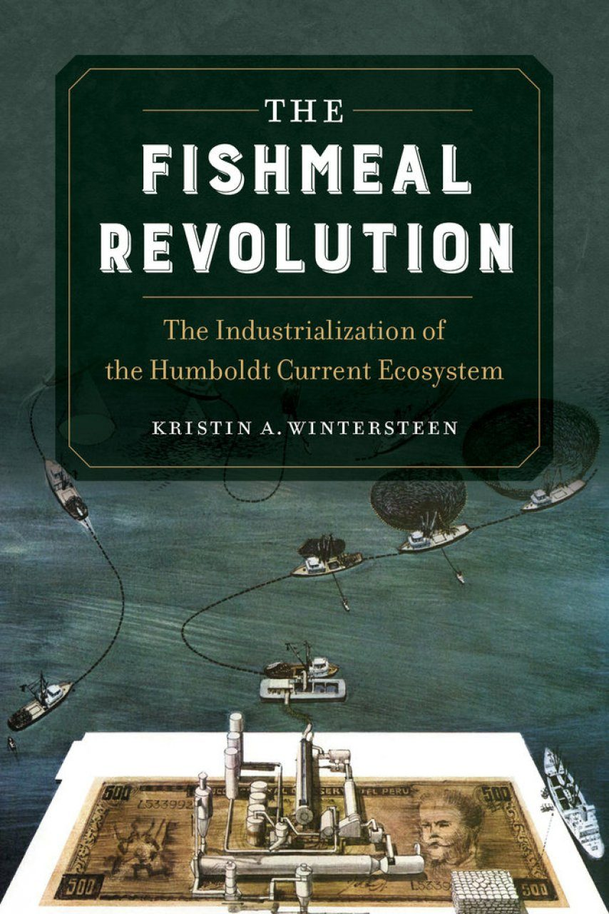 The Fishmeal Revolution