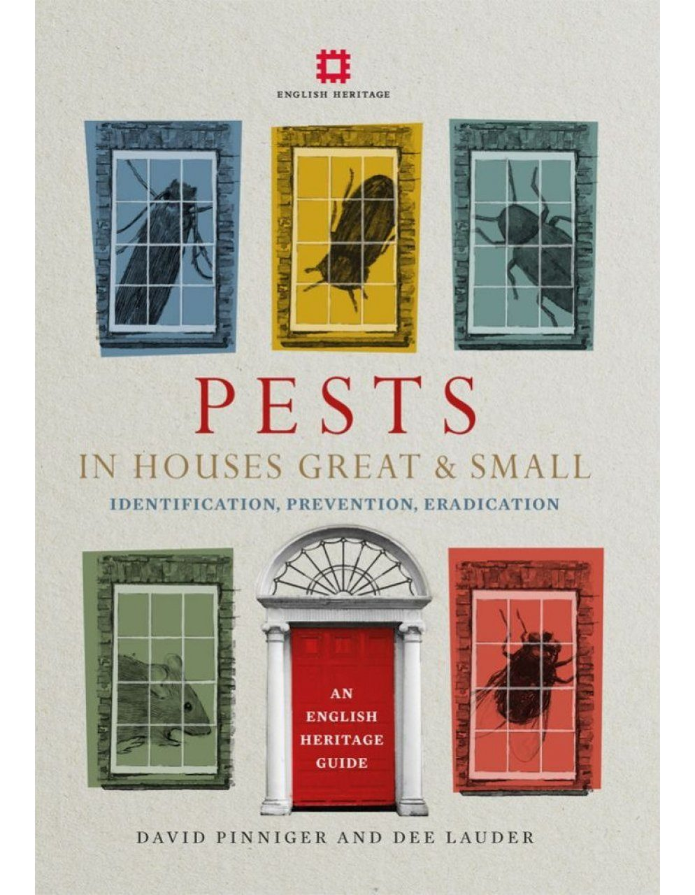Pests in Houses Great & Small