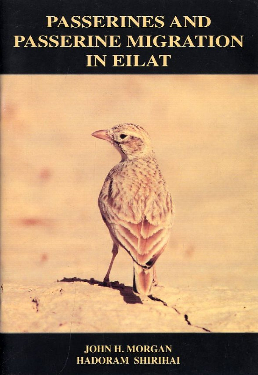 Passerines and Passerine Migration in Eilat