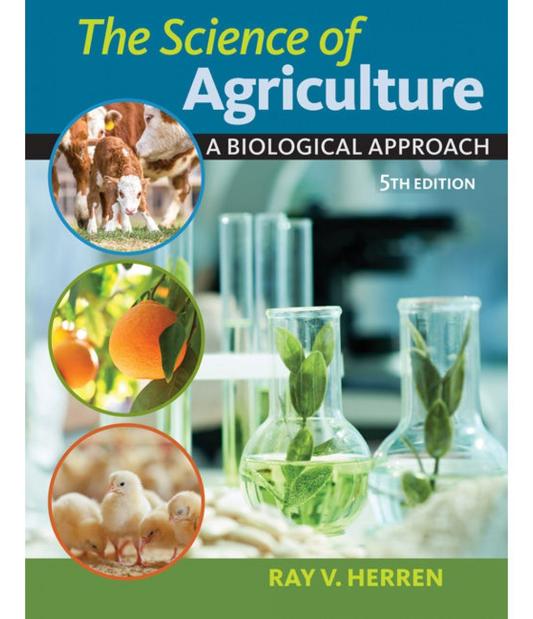 The Science of Agriculture