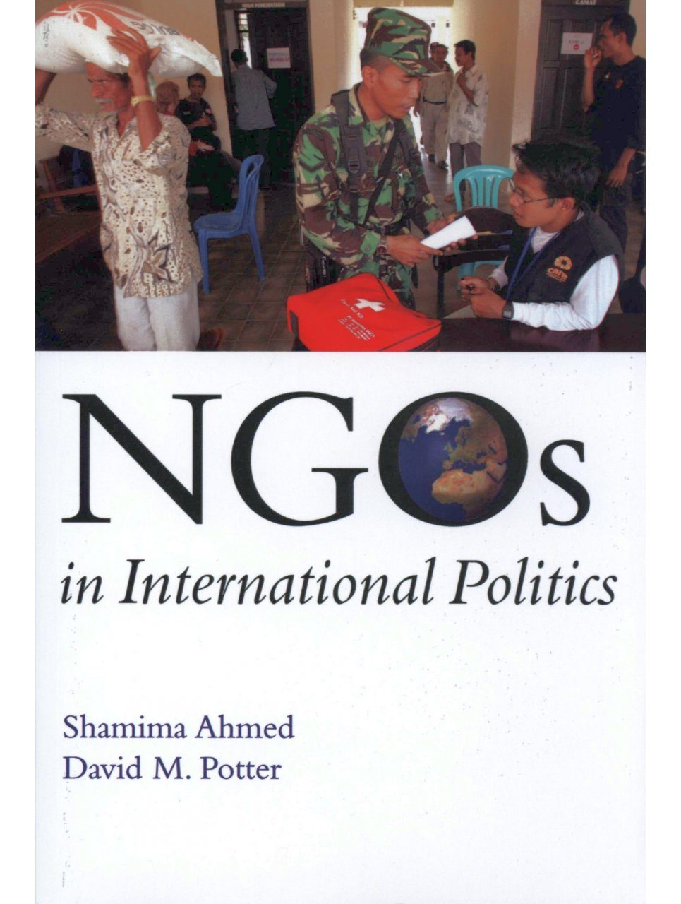NGOs in International Politics