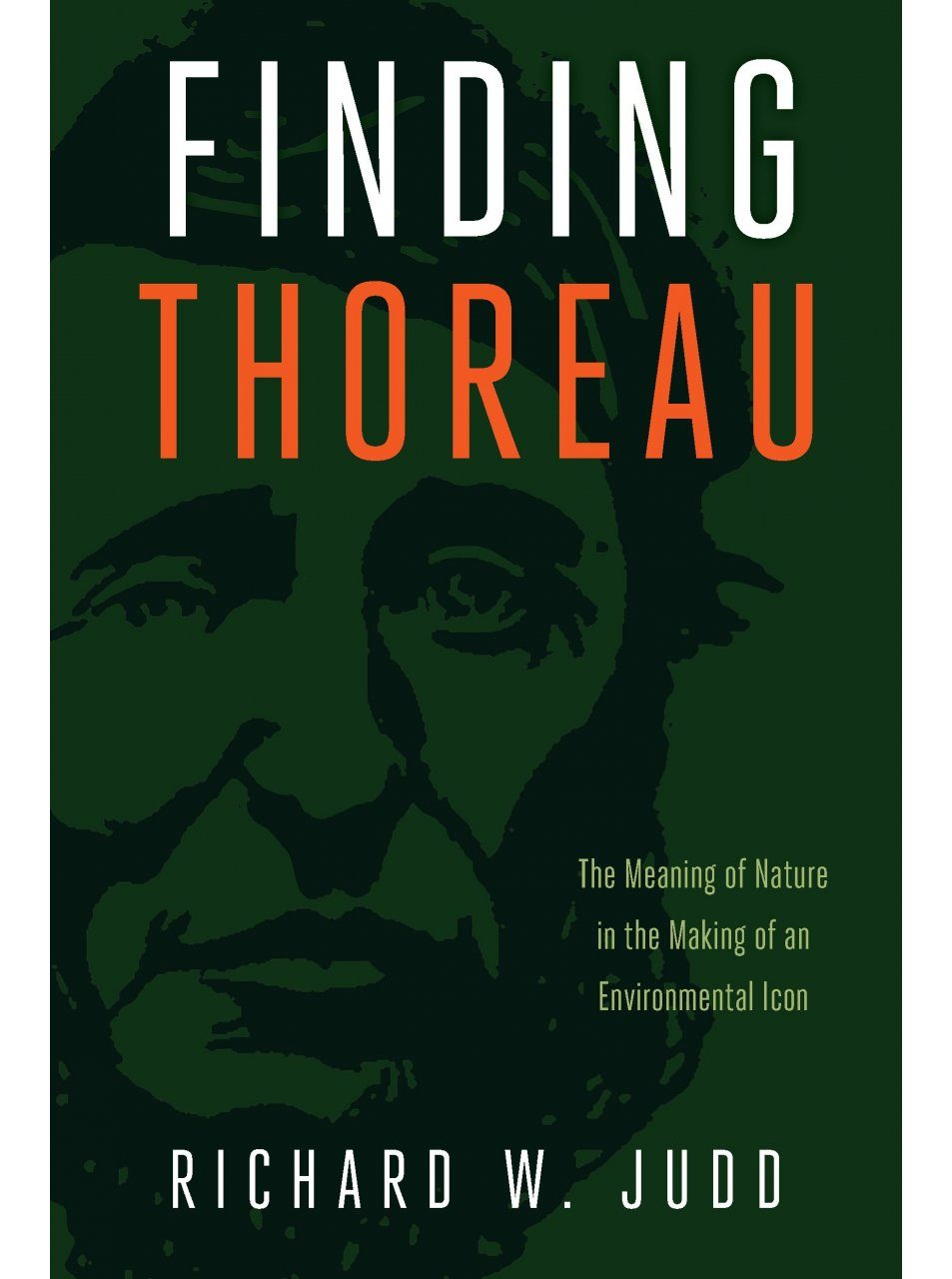 Finding Thoreau