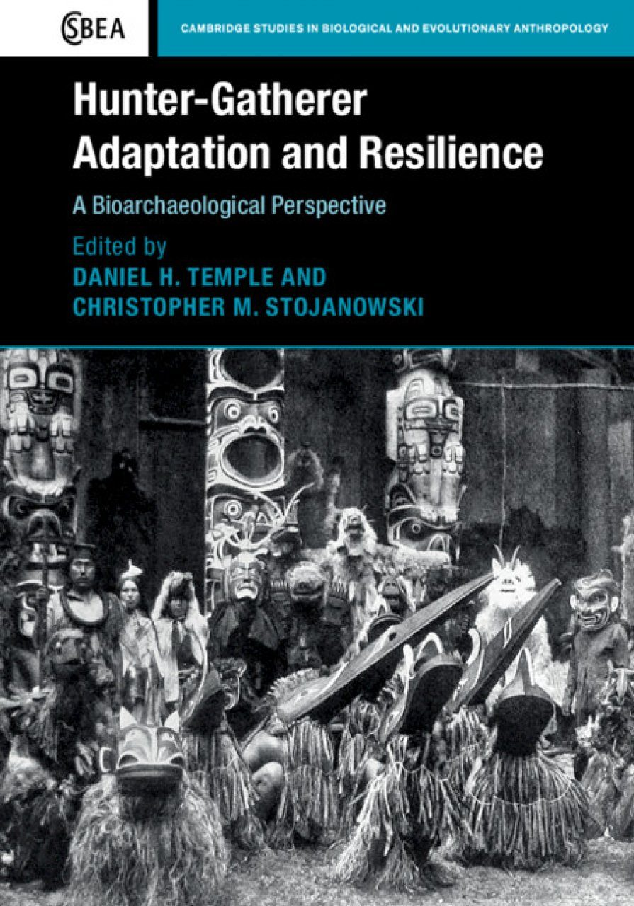 Hunter-Gatherer Adaption and Resilience