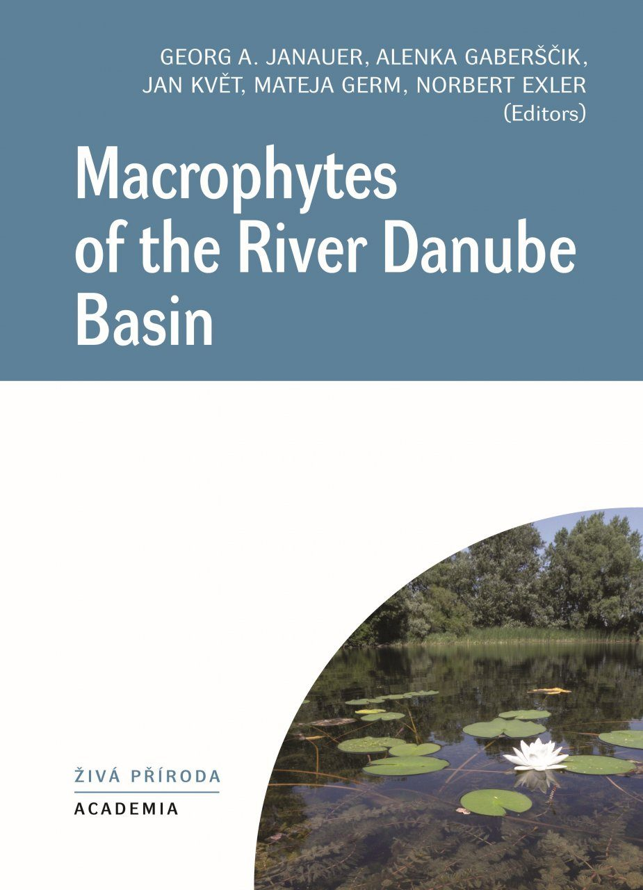 Macrophytes of the River Danube Basin