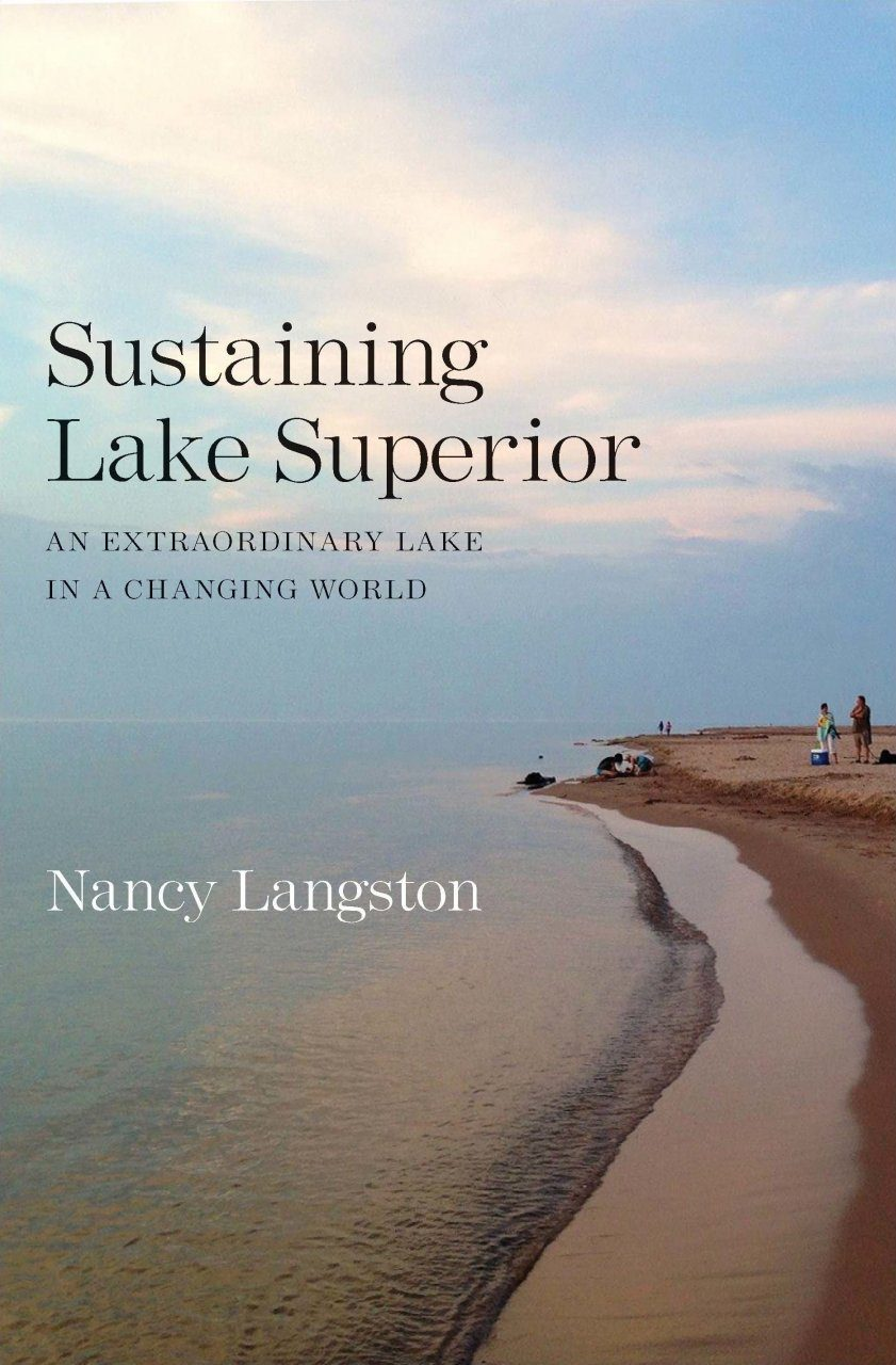 Sustaining Lake Superior: An Extraordinary Lake in a Changing World ...