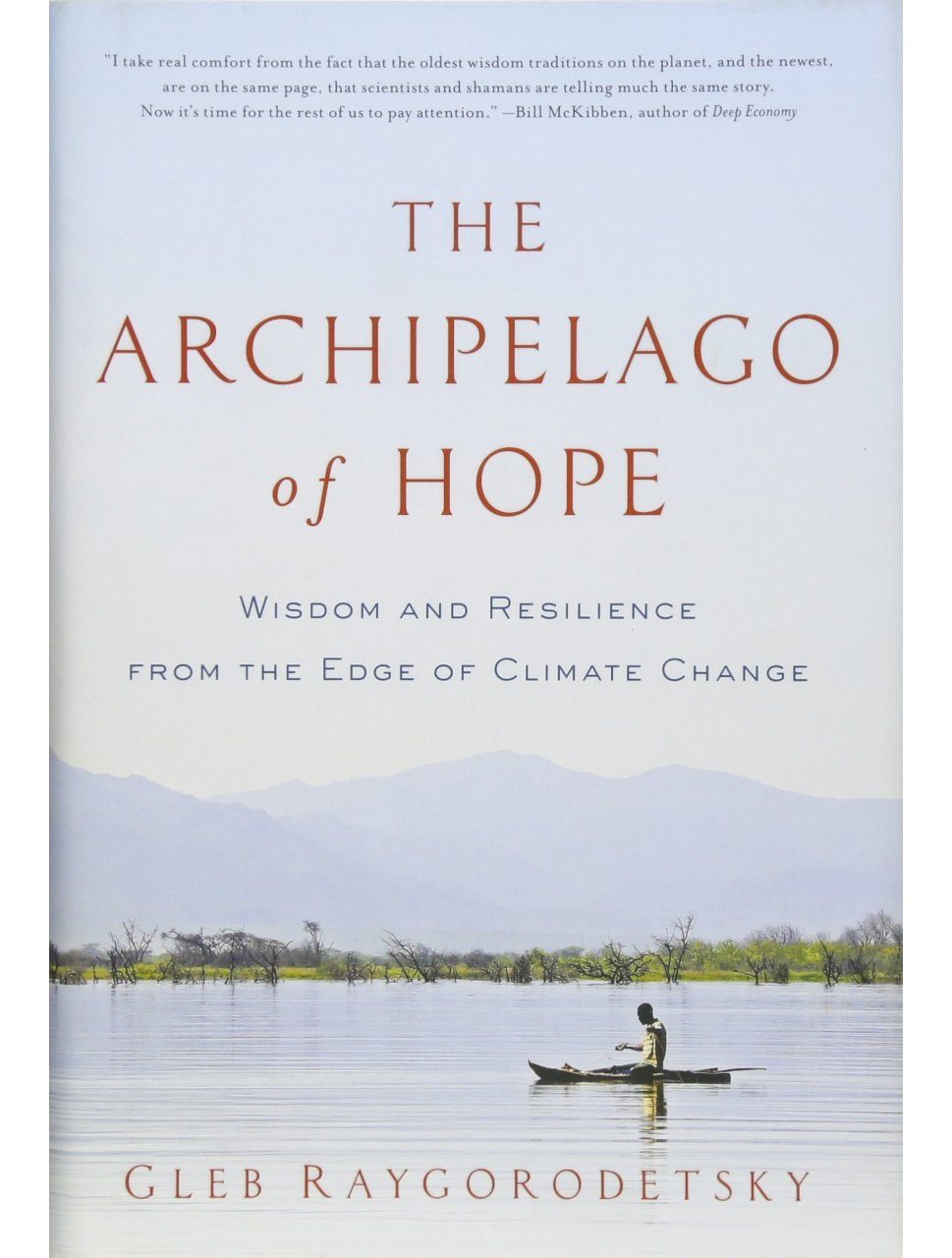 The Archipelago of Hope