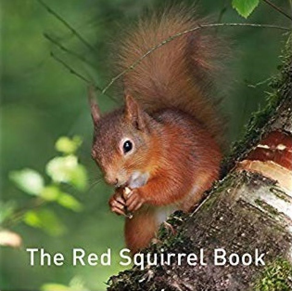 The Red Squirrel Book