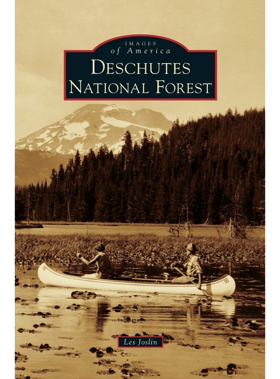 Deschutes National Forest