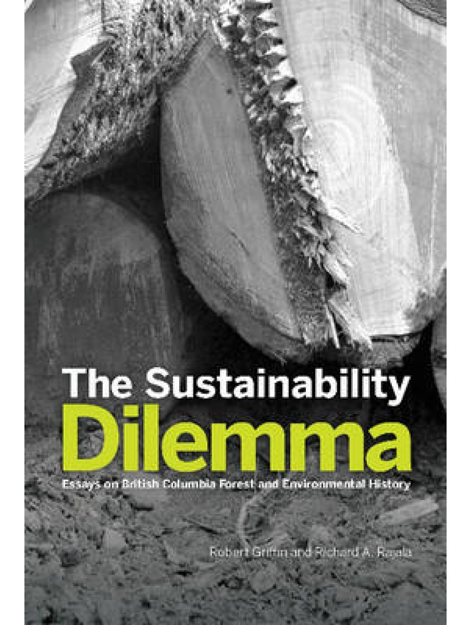 The Sustainability Dilemma