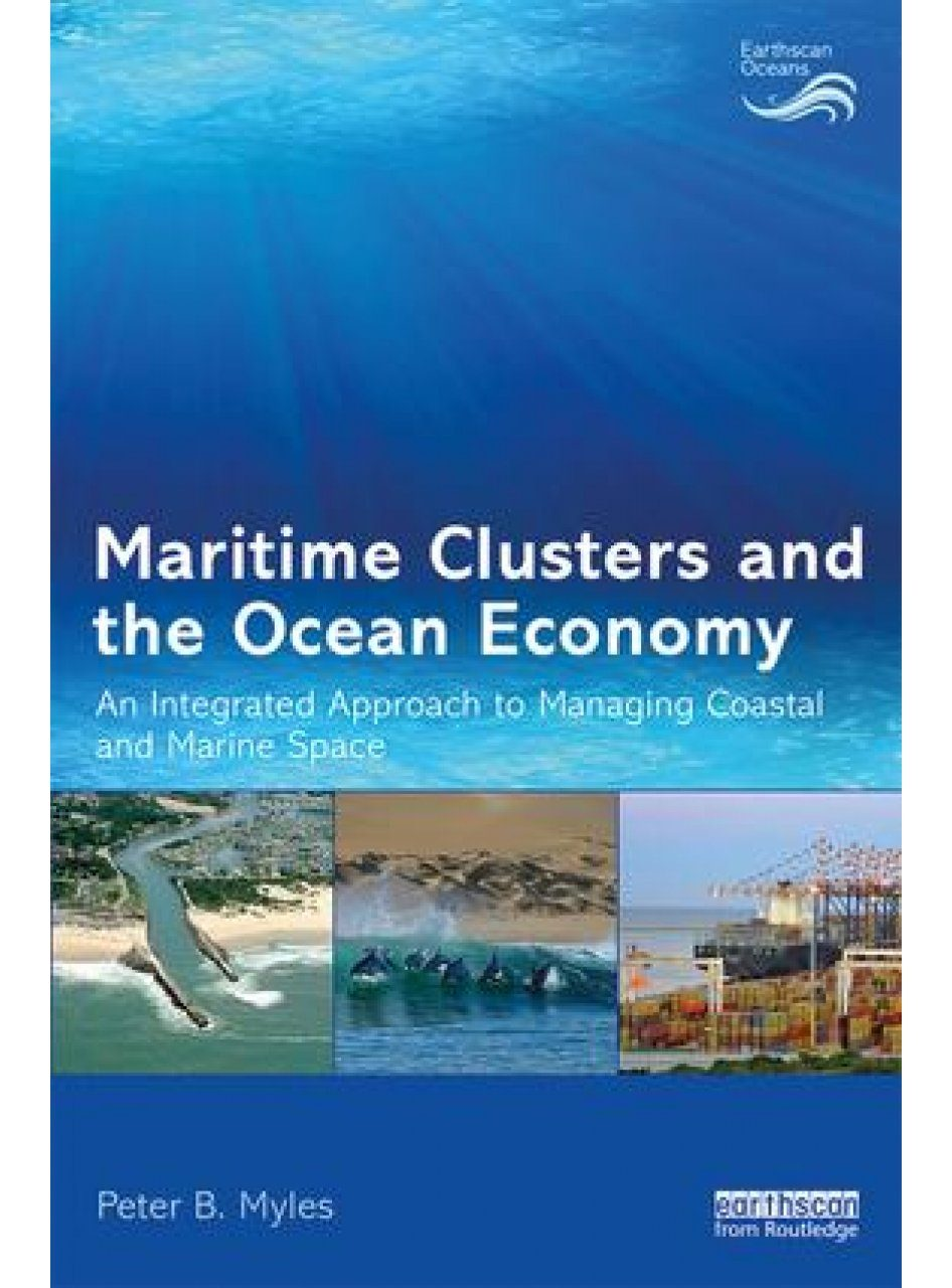 Maritime Clusters and the Ocean Economy