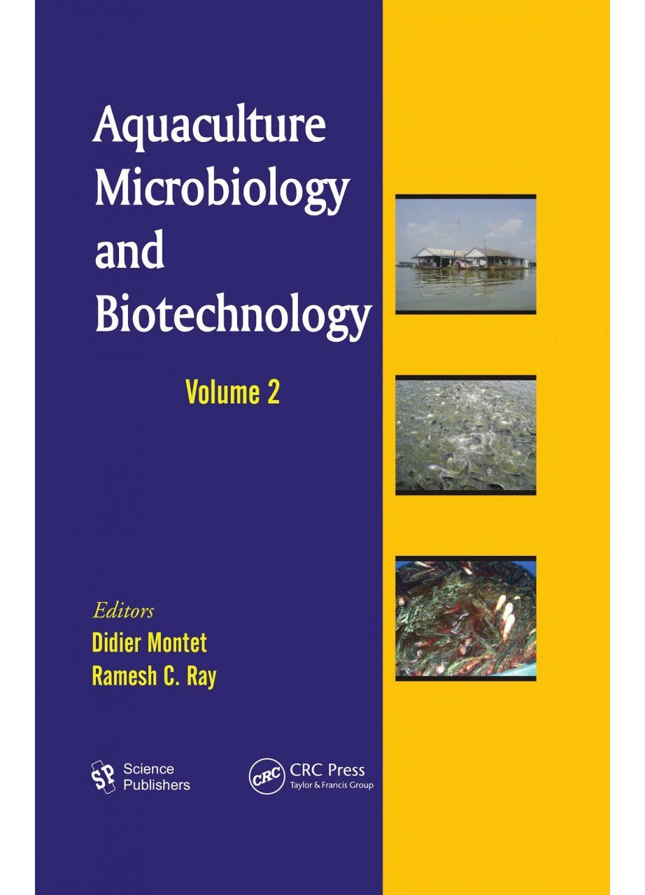 Aquaculture Microbiology and Biotechnology, Volume 2