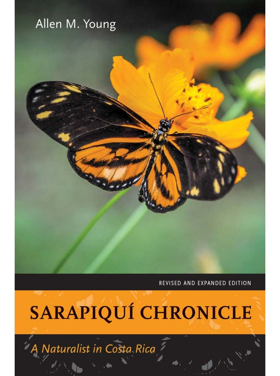 Sarapiquí Chronicle
