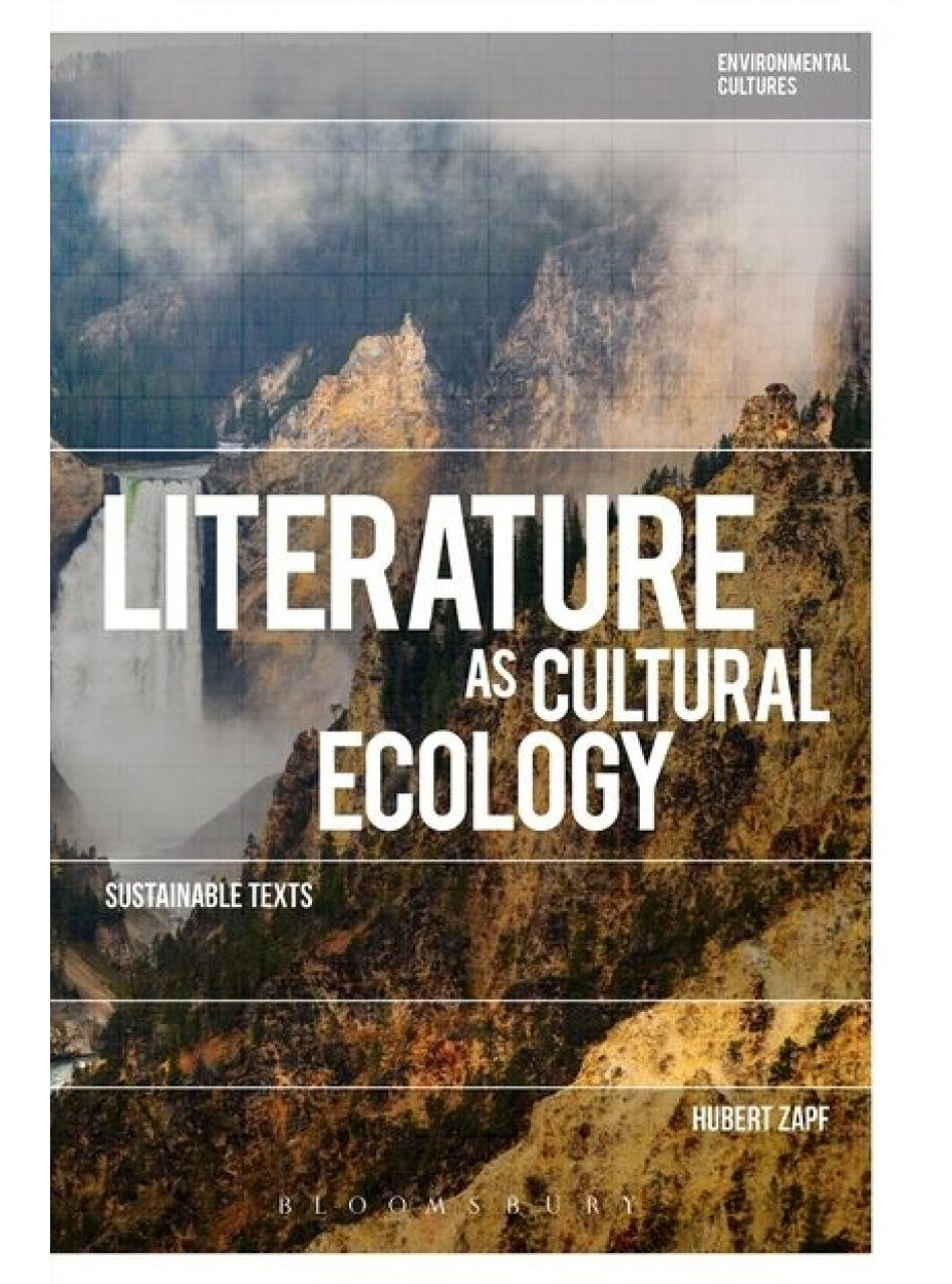 Literature as Cultural Ecology