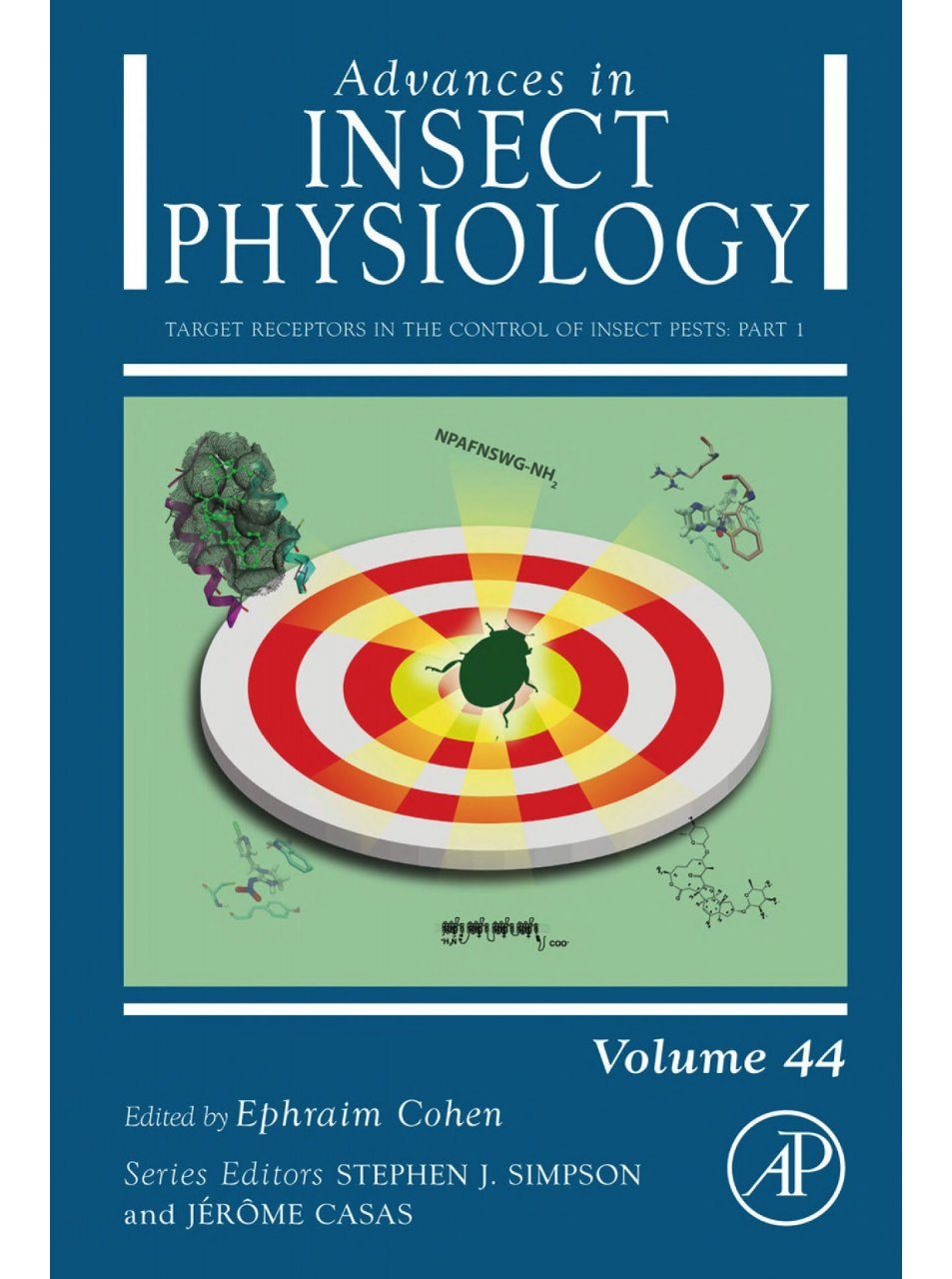 Advances in Insect Physiology, Volume 44