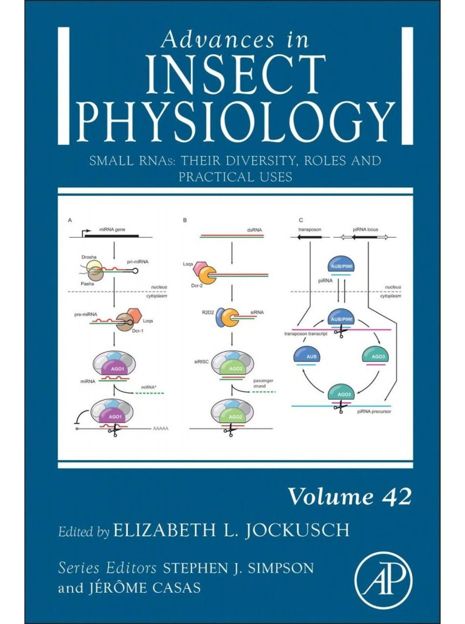 Advances in Insect Physiology, Volume 42