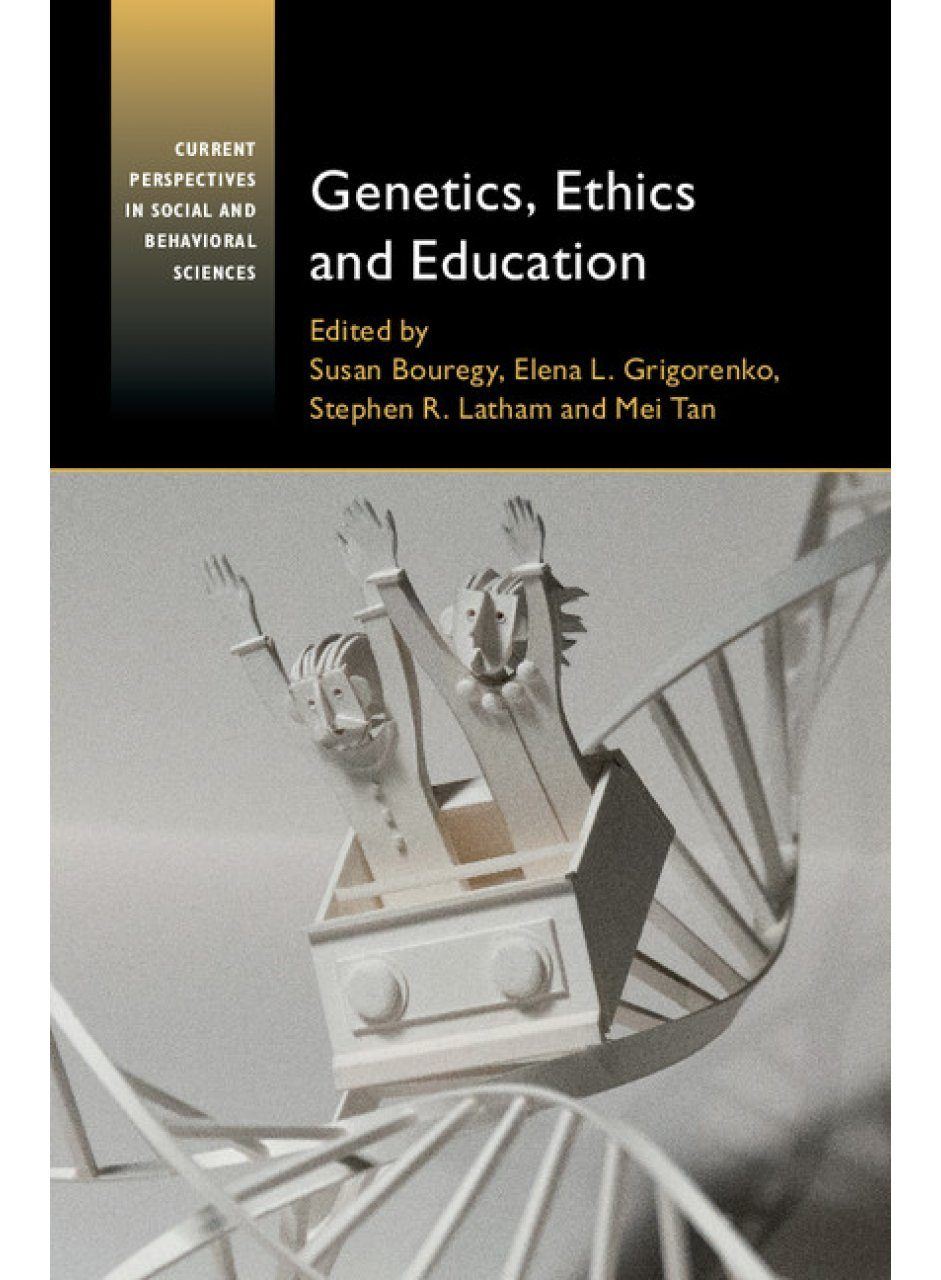 Genetics, Ethics and Education