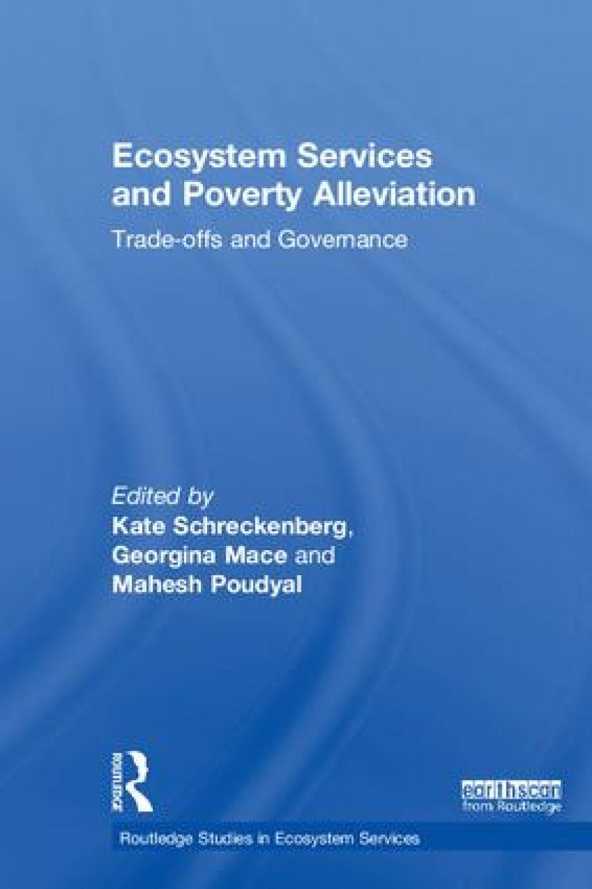 Ecosystem Services and Poverty Alleviation