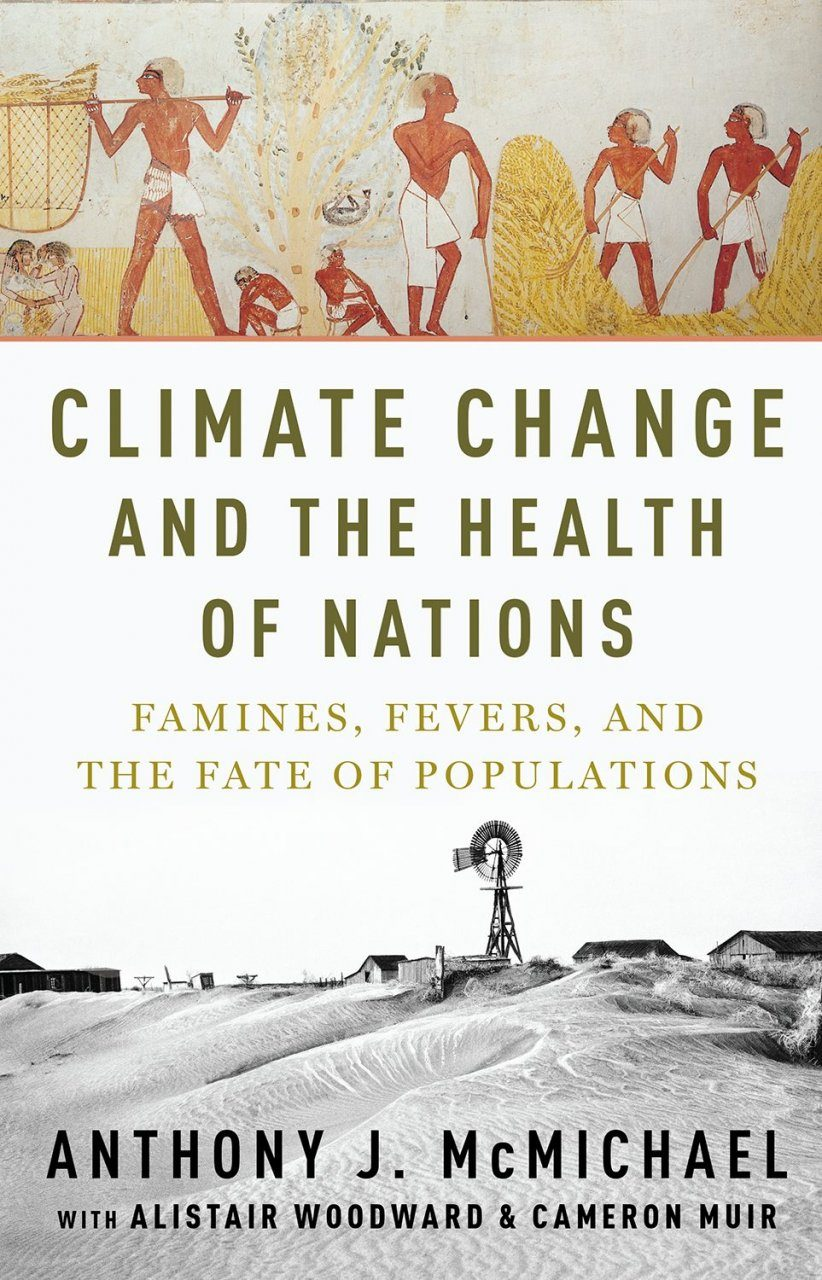 Climate Change and the Health of Nations