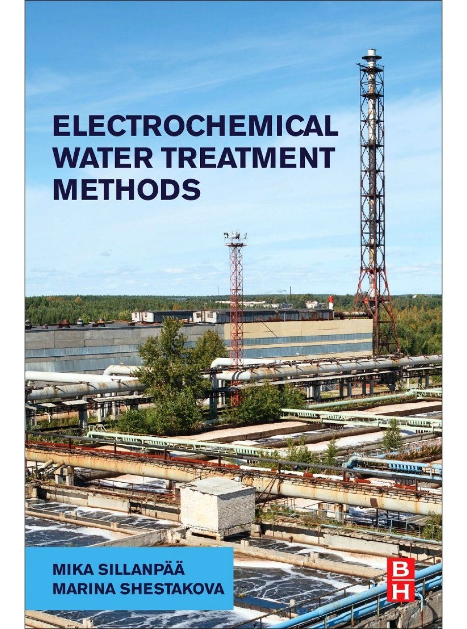 Electrochemical Water Treatment Methods