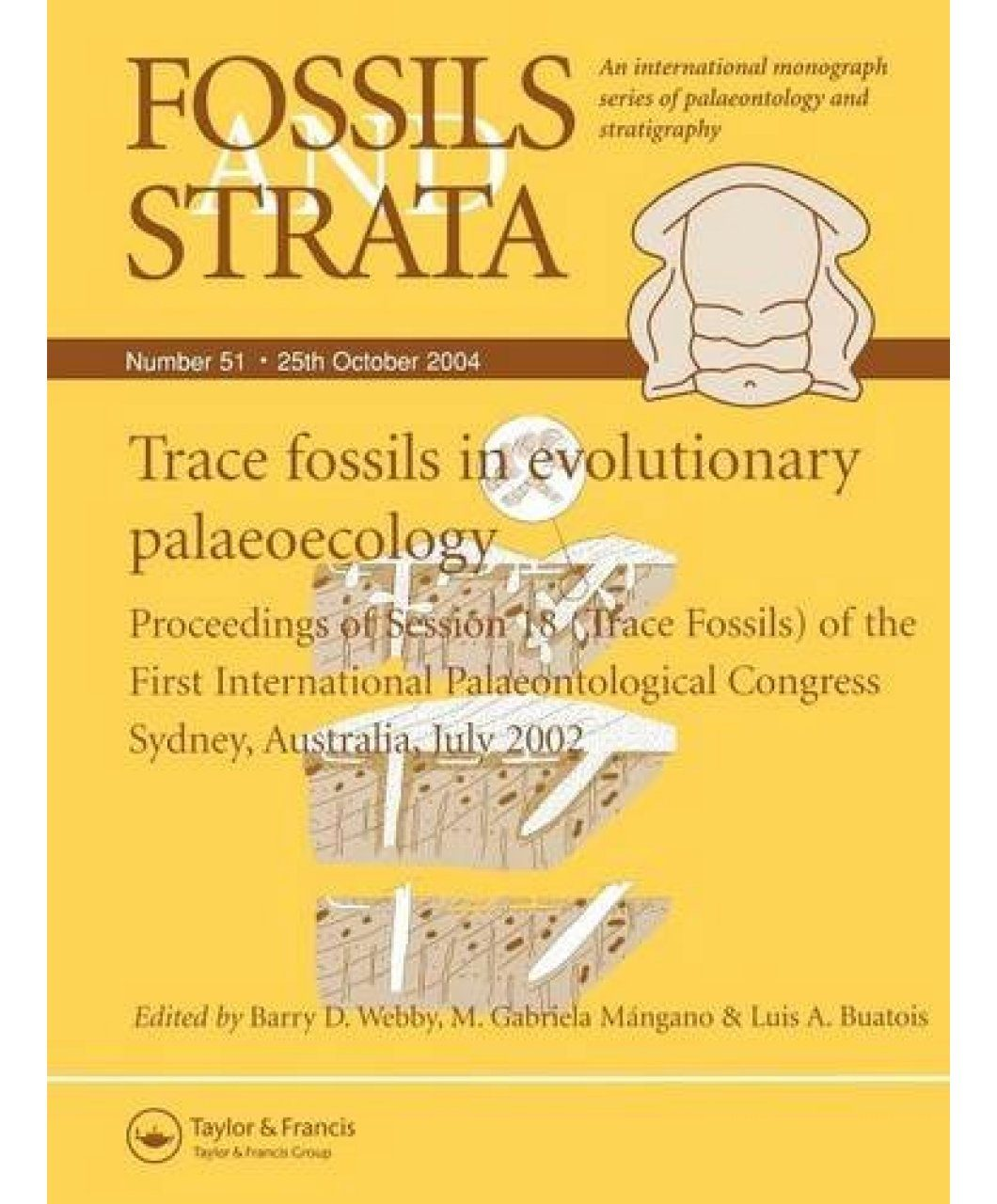 Trace Fossils in Evolutionary Palaeocology