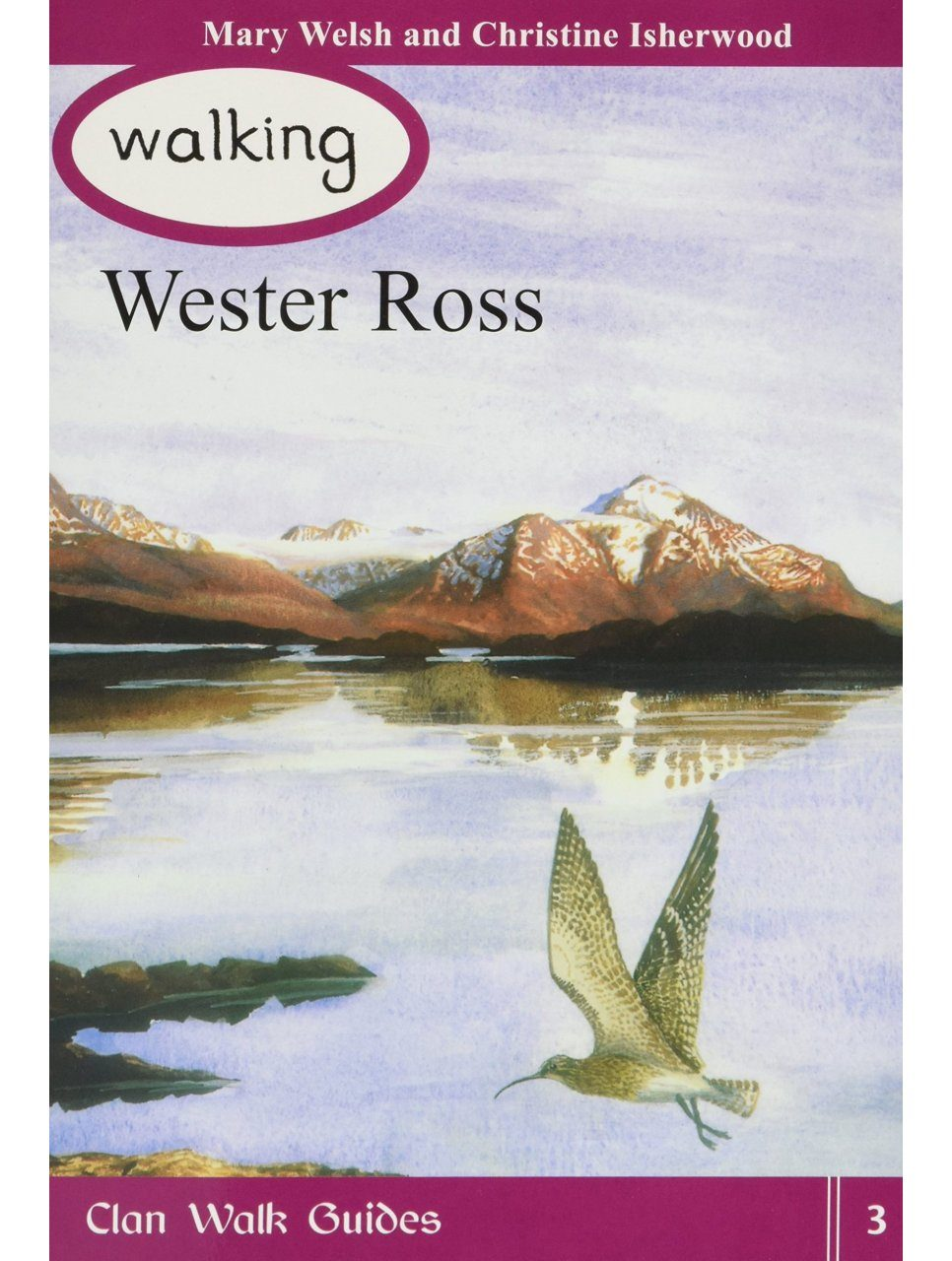 Walking Wester Ross