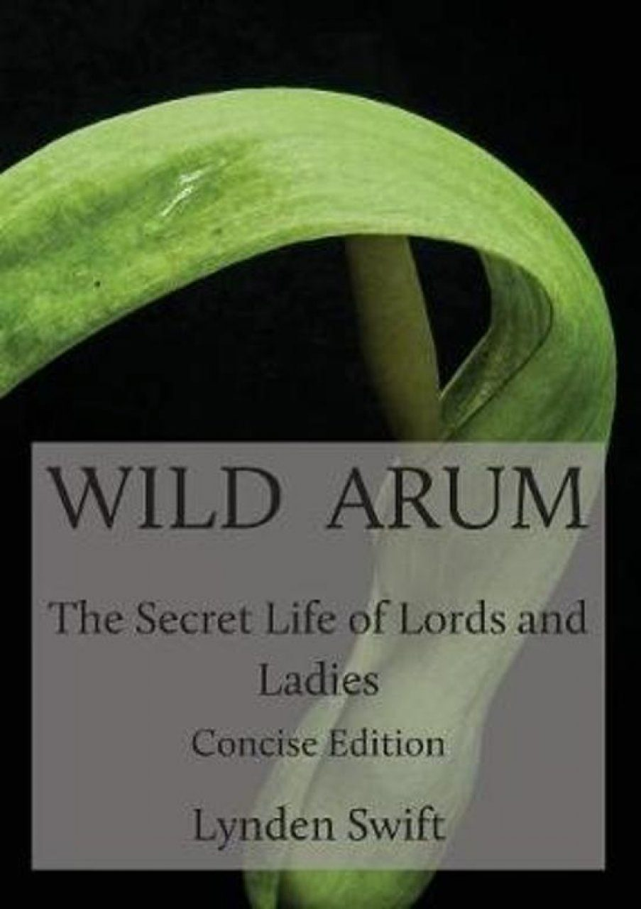 Wild Arum: The Secret Life of Lords and Ladies (Concise Edition)
