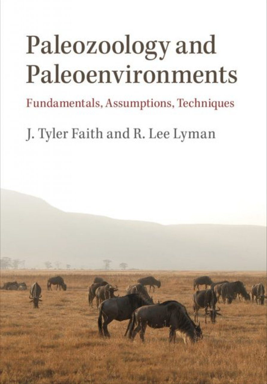 Paleozoology and Paleoenvironments