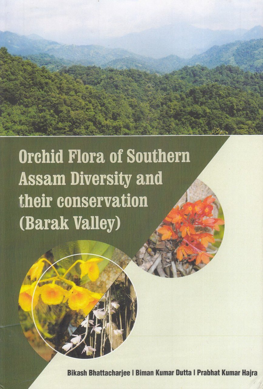 Orchid Flora of Southern Assam (Barak Valley)