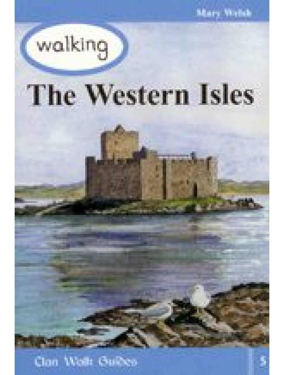 Walking the Western Isles