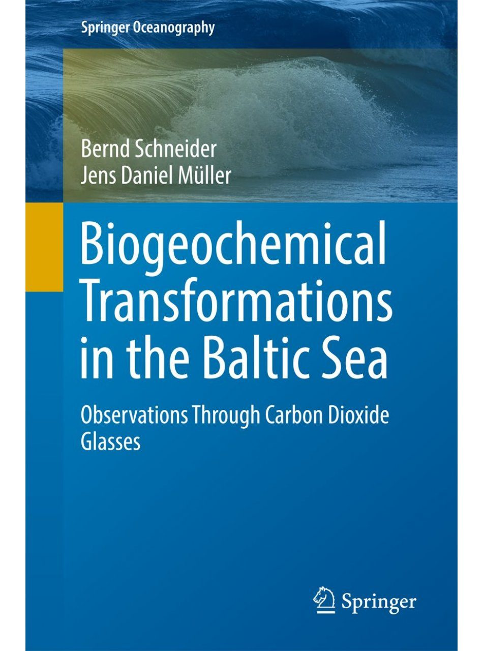 Biogeochemical Transformations in the Baltic Sea