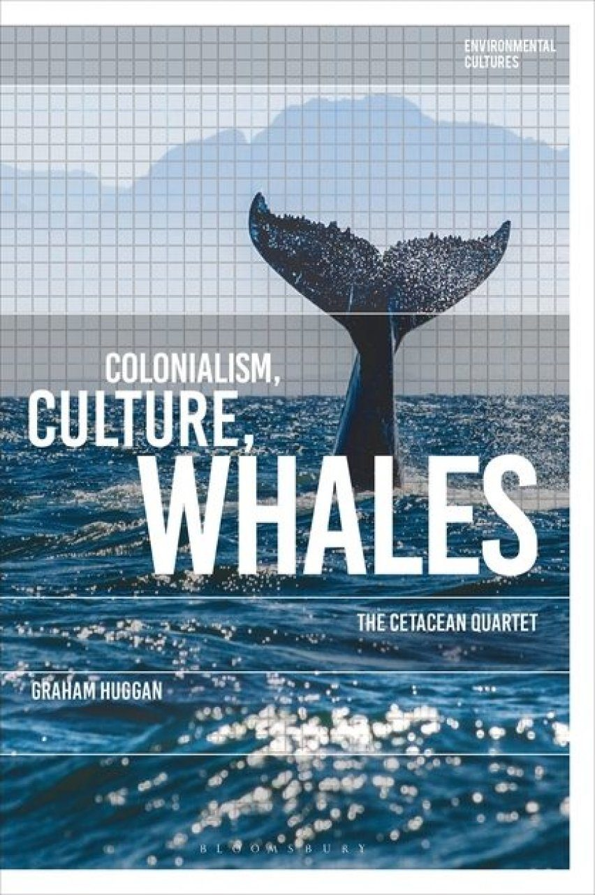 Colonialism, Culture, Whales