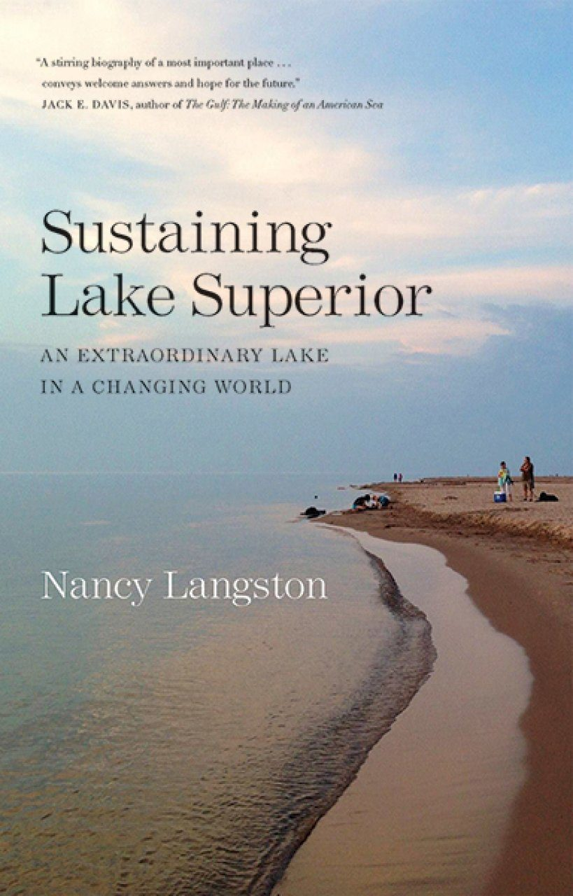 Sustaining Lake Superior