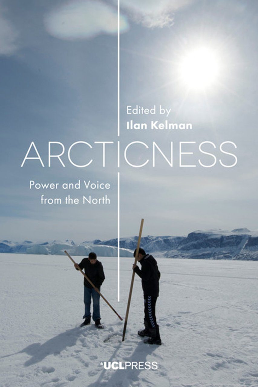 Arcticness: Power and Voice from the North