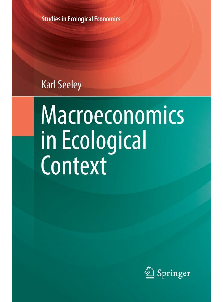 Macroeconomics in Ecological Context