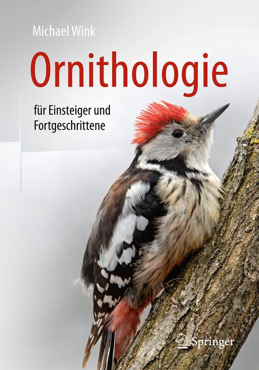 Ornithologie für Einsteiger und Fortgeschrittene [Ornithology for Beginners and Experts]