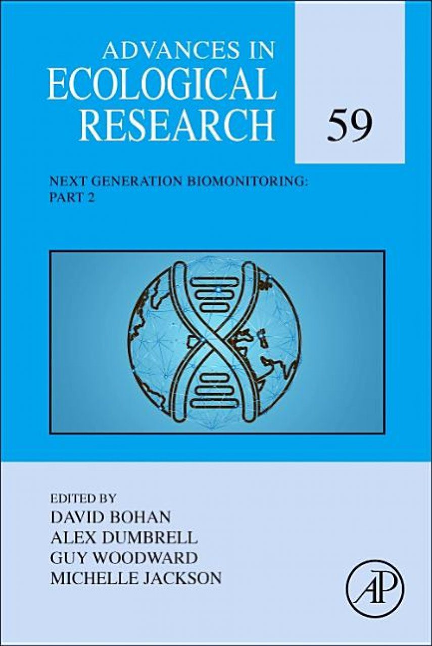Advances in Ecological Research, Volume 59
