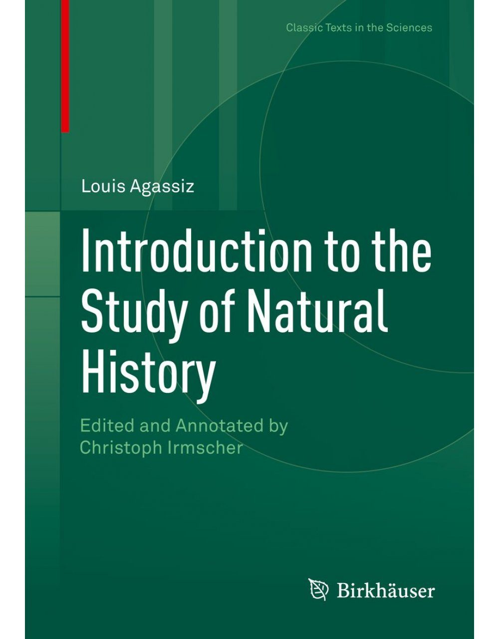 Introduction to the Study of Natural History