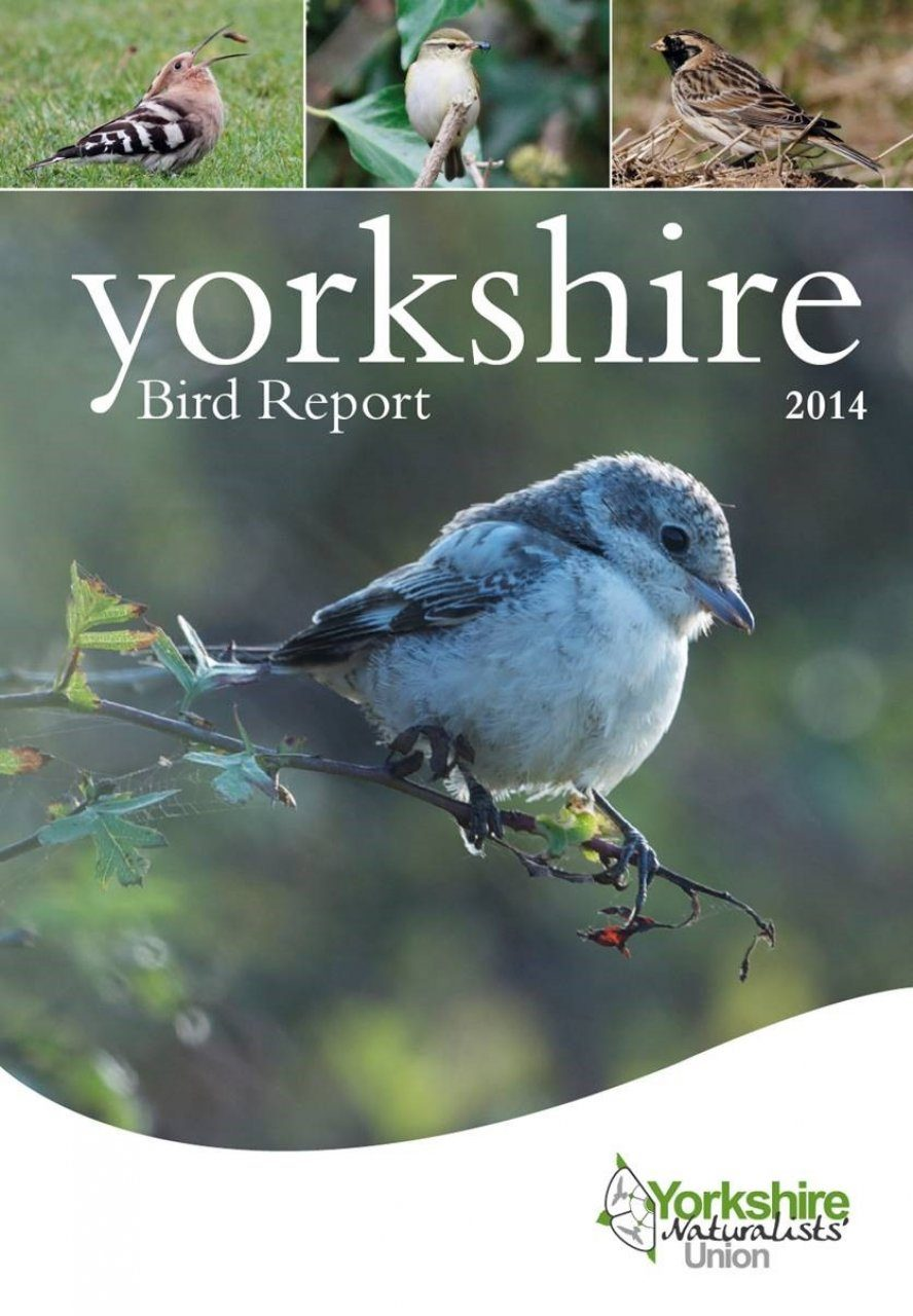 Yorkshire Bird Report 2014