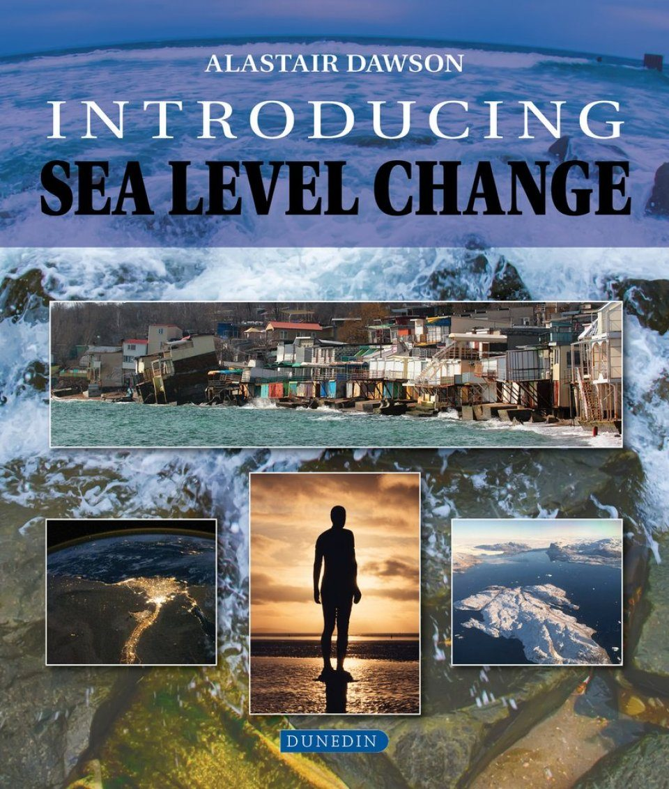 Introducing Sea Level Change